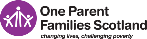 One Parent Families Scotland - changing lives, challenging poverty