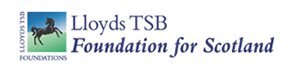 Lloyds TSB Foundation for Scotland
